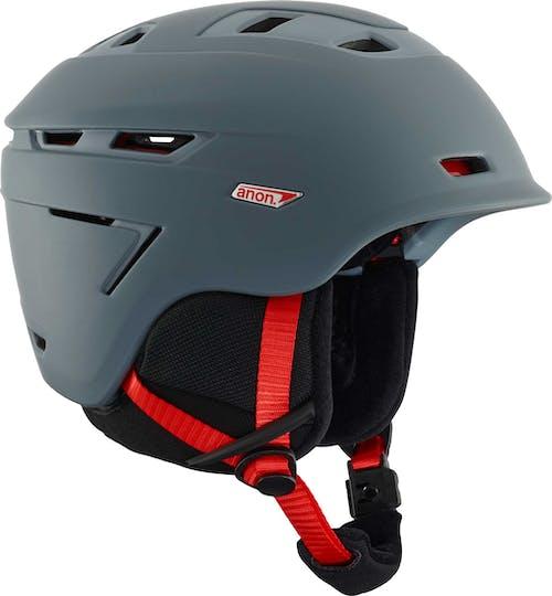 Anon - Echo Helmet - SMALL - Slate
