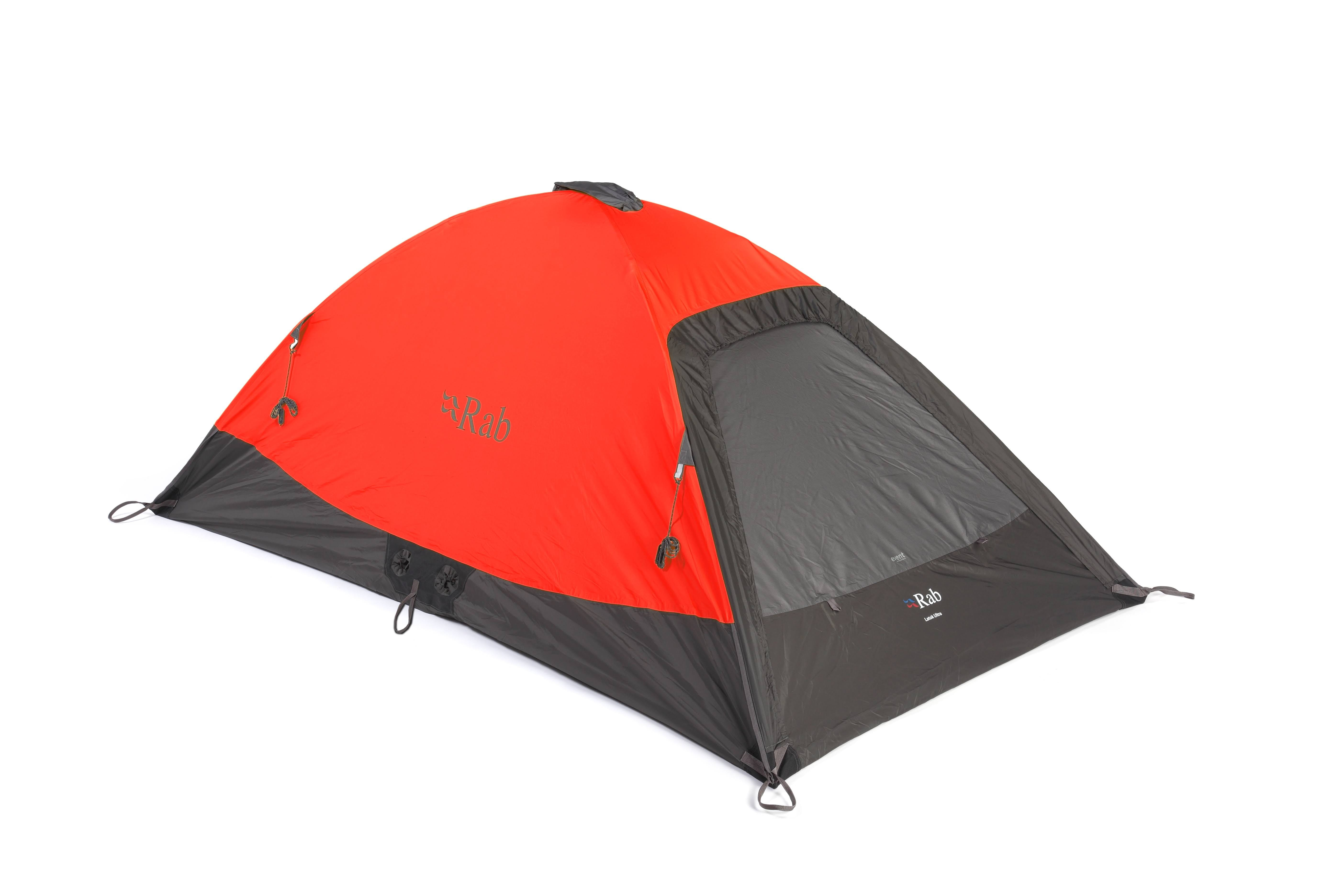 RAB Latok Summit 2 Person Orange