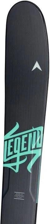 Dynastar Legend W88 Skis · 2020
