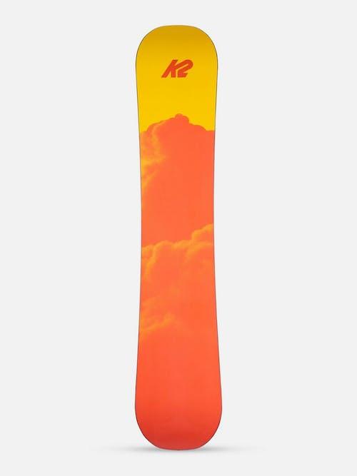 K2 Dreamsicle Snowboard