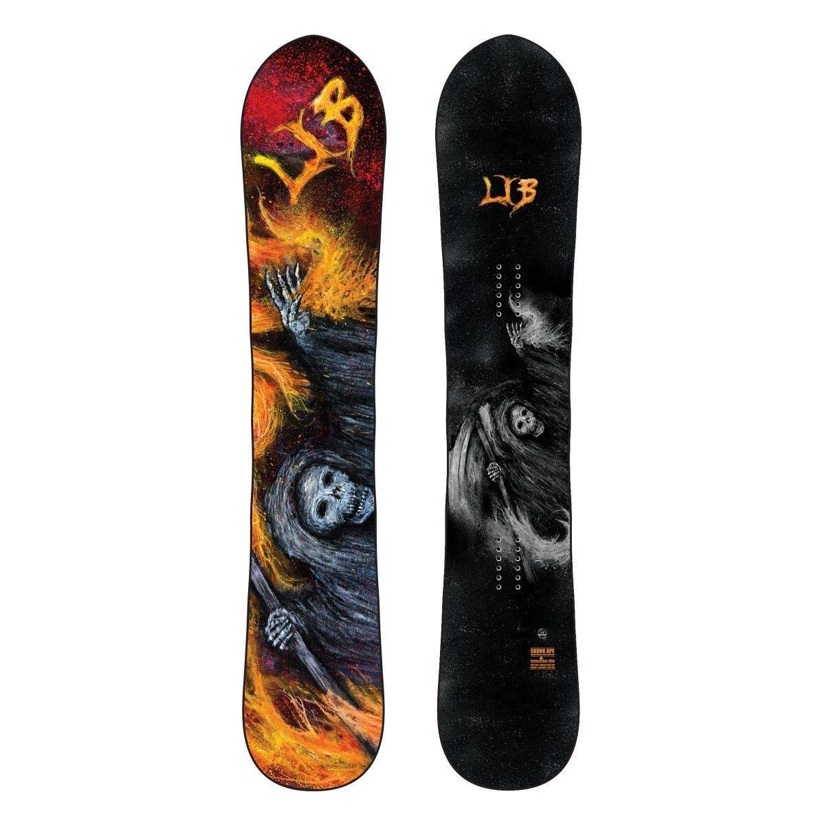Lib Tech Skunk Ape Snowboard · 2021