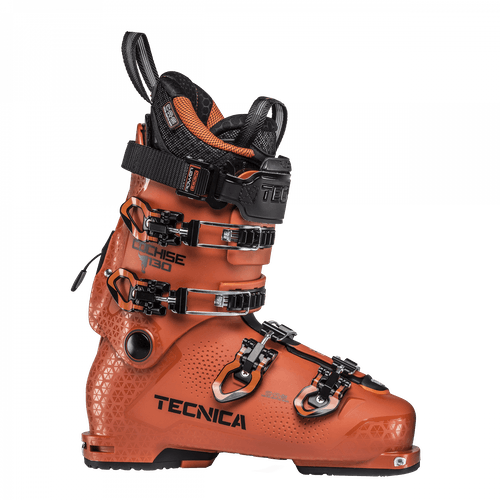 TECNICA - COCHISE 130 DYN BOOT - 26.5 - Prog Orange