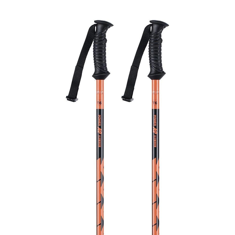 K2 Power Aluminum Ski Poles · 2021