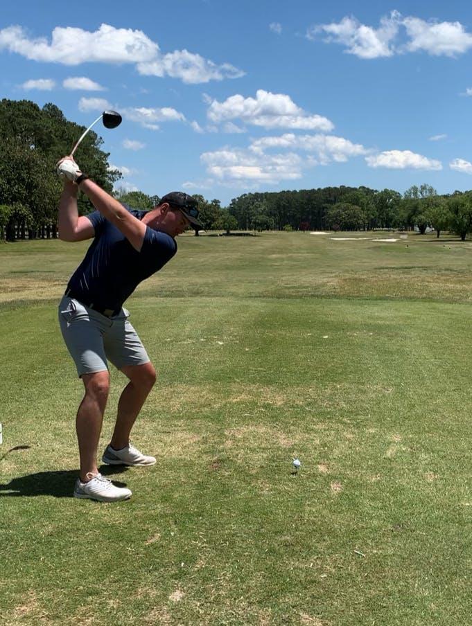 Golf Expert Jake Kearney