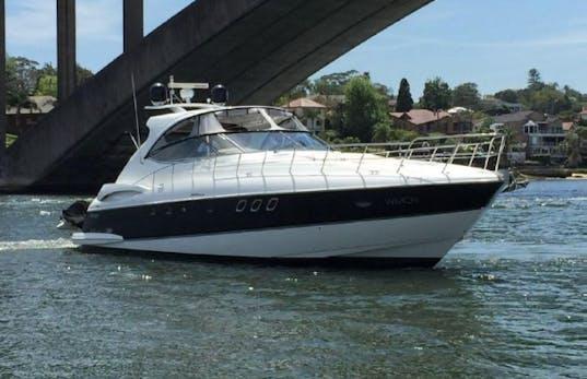 56' Cruiser