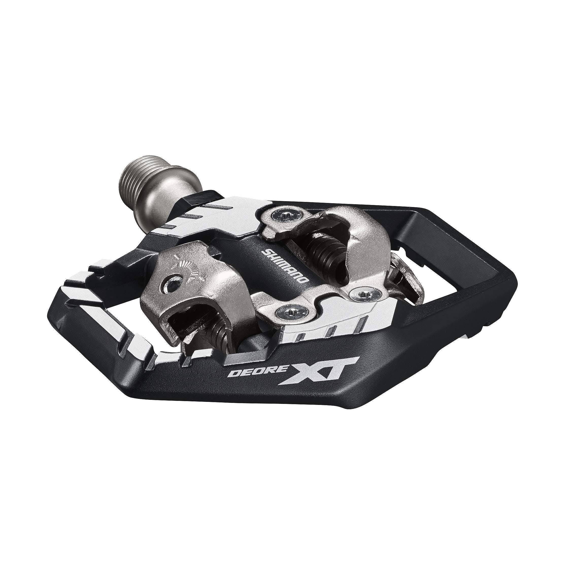 Shimano XT PD-M8120 SPD Pedals