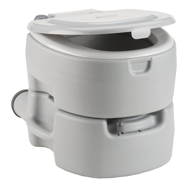 Coleman Flush Toilet, Large