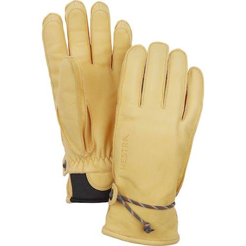 Hestra Wakayama Gloves Cork/brown 10
