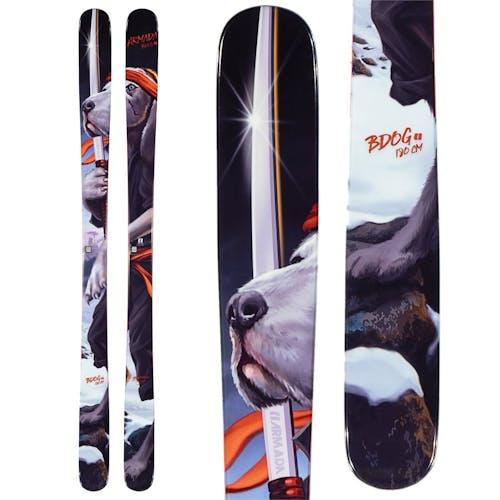 Armada Bdog Skis 2020