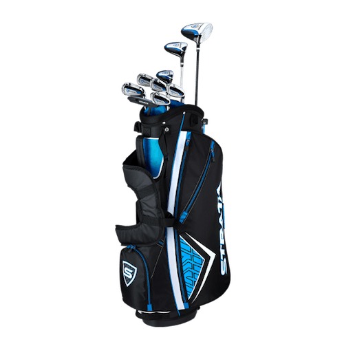 Callaway Strata '19 Package Set