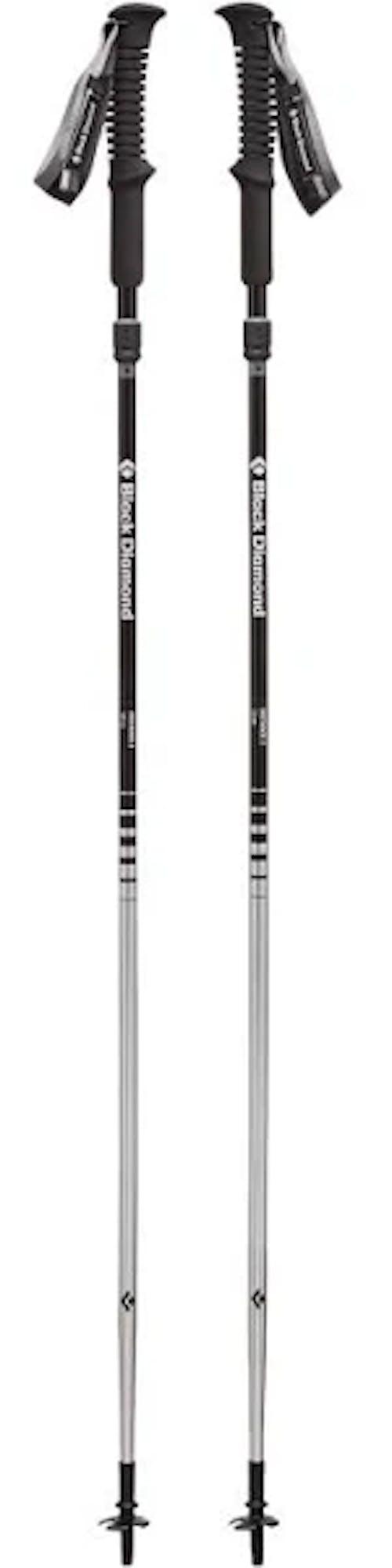 Black Diamond Distance Z Trekking Poles 120 cm