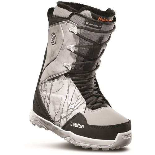 thirtytwo Lashed Melancon Snowboard Boots - Women's 2020
