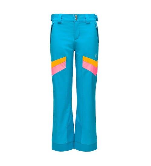 Spyder Ember Youth Pants  Lagoon 12 · 2020