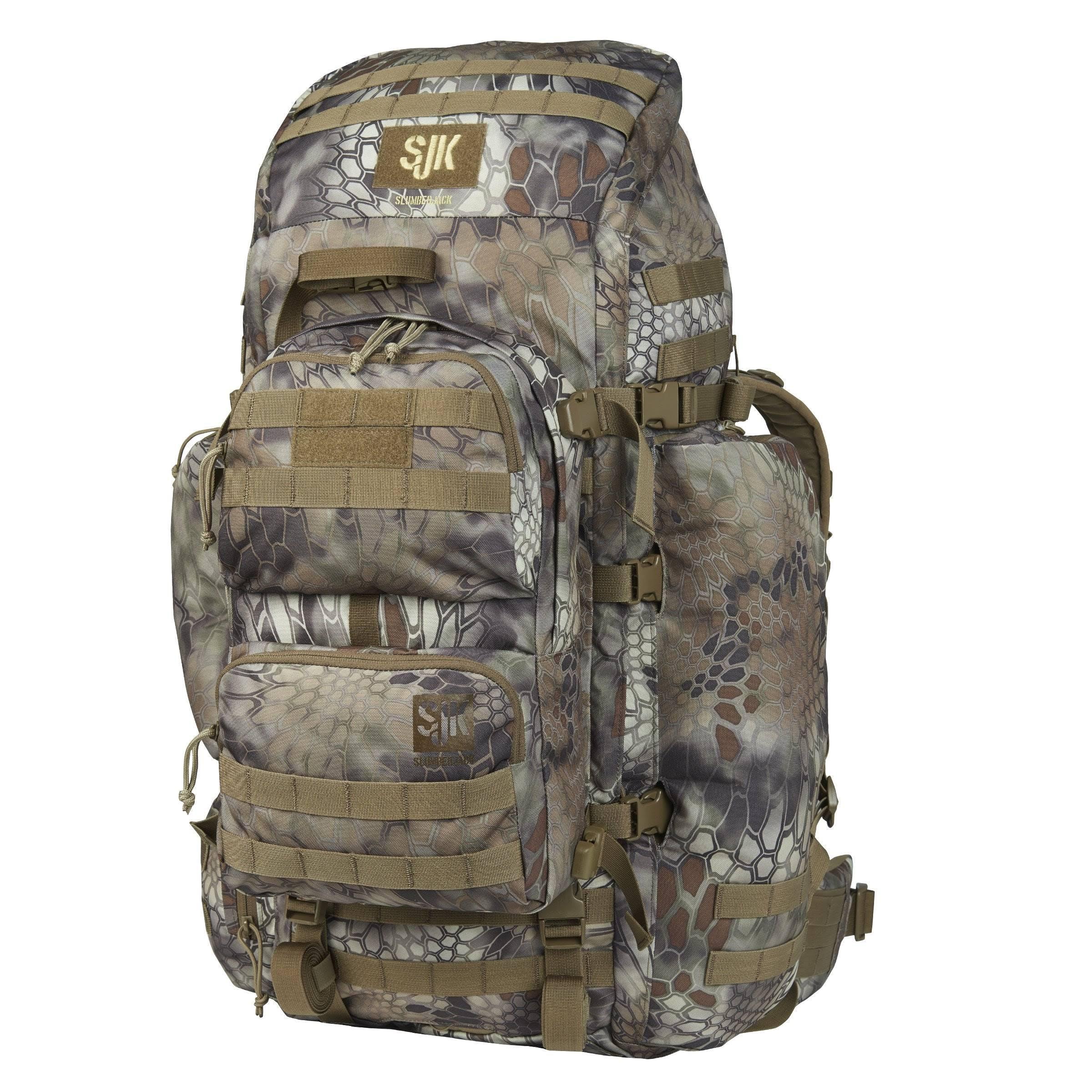 Slumberjack Bounty 2.0 - Kryptek Highlander Backpack