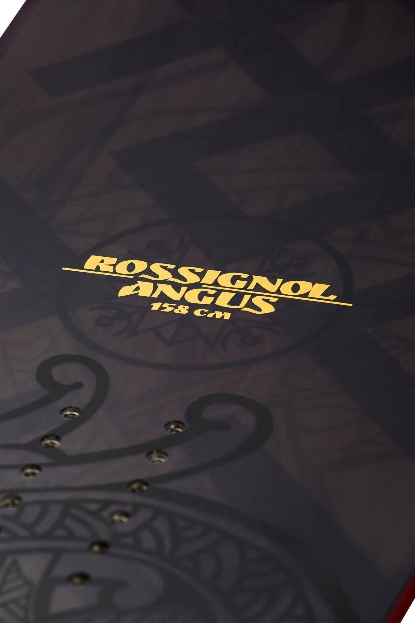 Rossignol Angus Snowboard · 2020