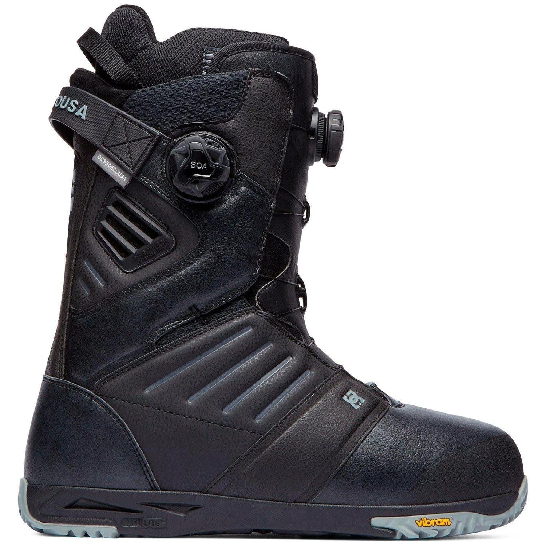 DC Judge  Snowboard Boots · 2020