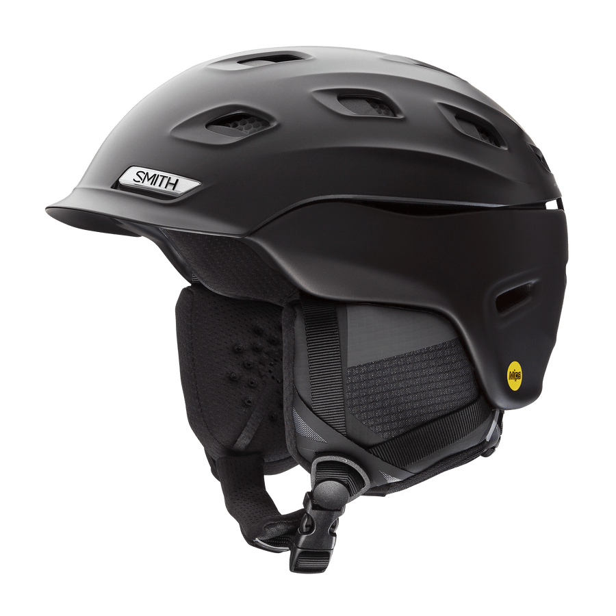 Smith Vantage MIPS Helmet Matte Black Large
