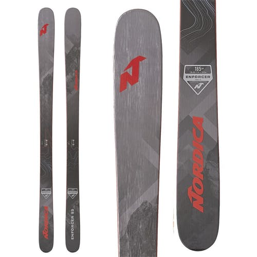 Nordica Enforcer 93 Skis · 2020