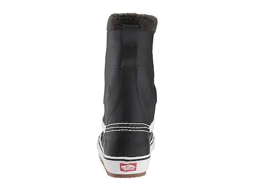 Vans Standard Snowboard Boots Black/white 9