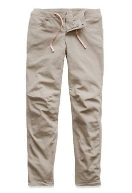 The North Face Women's North Dome Pants in British Khaki, Size 8