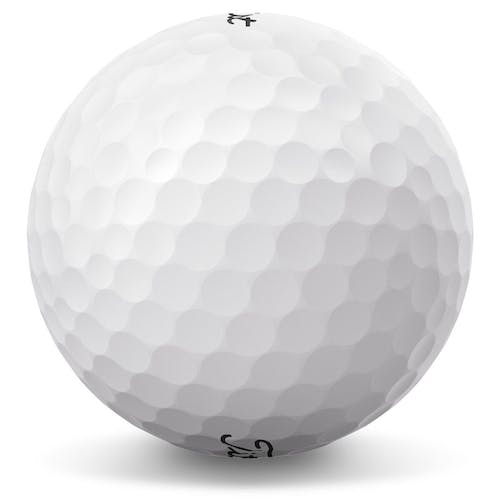 Pro V1x Double Digit Golf Balls - Personalized