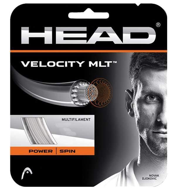 Head Velocity MLT (Natural)