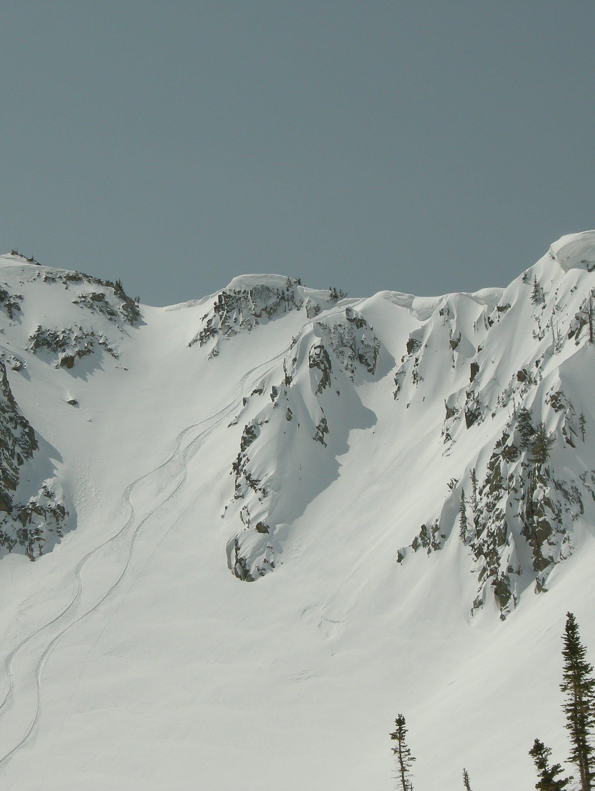 Ski Expert Aaron Bandler