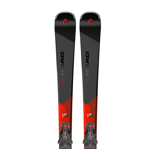 Head V Shape V6 Skis with PR 11 Gw Bindings
