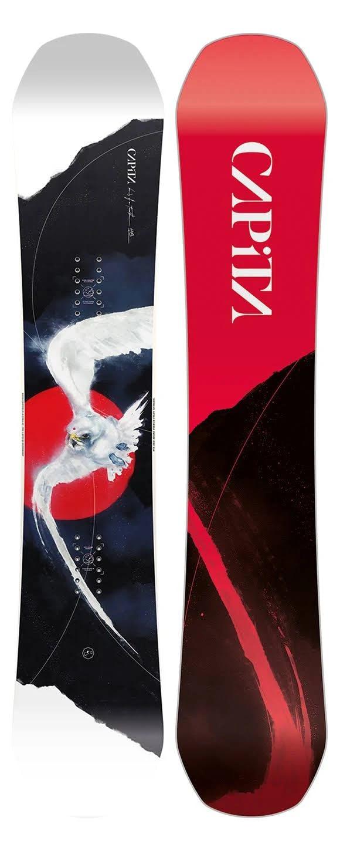 CaPiTa Women's Birds of A Feather Snowboard
