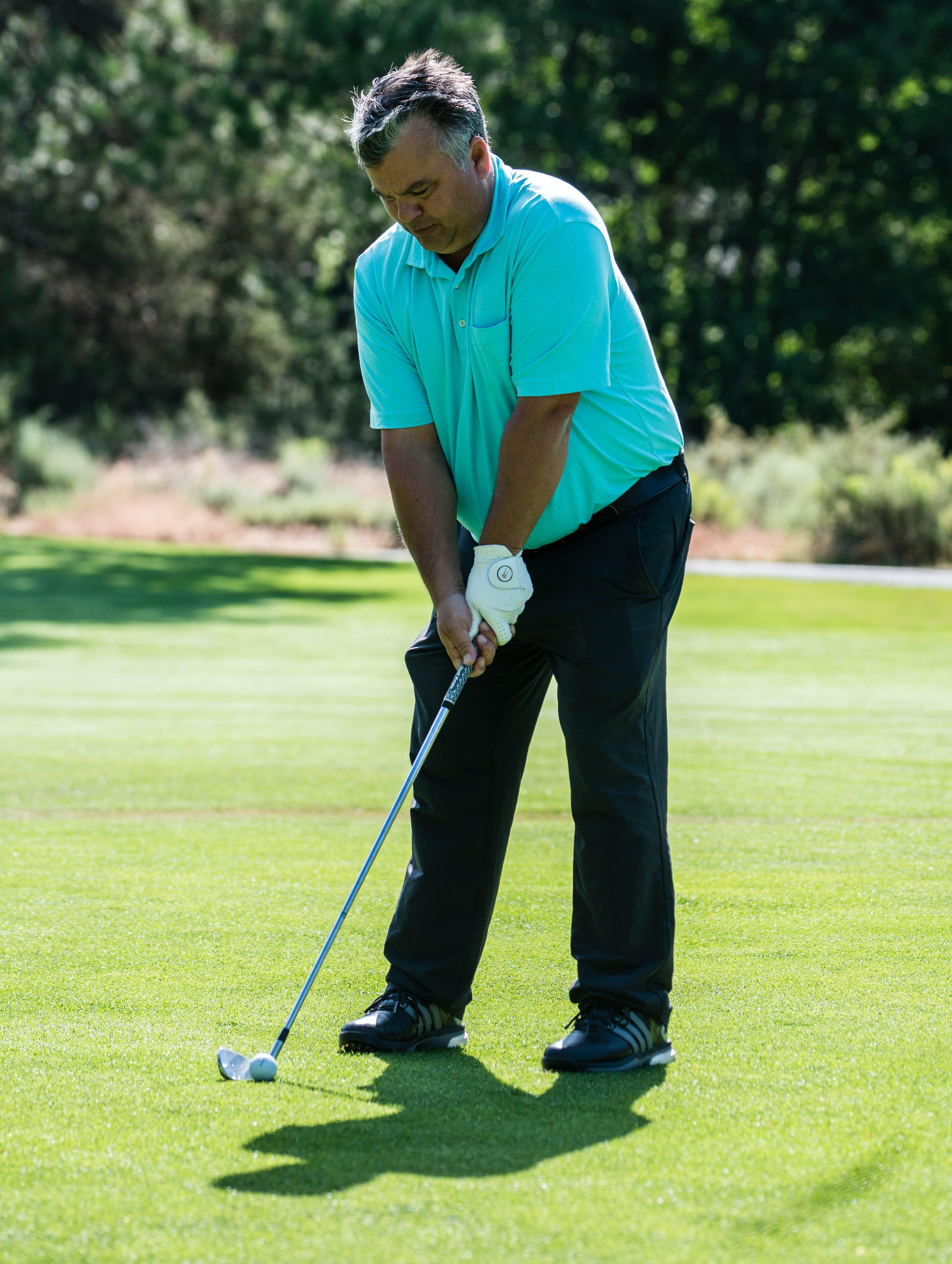 Golf Expert Tyler Monroe