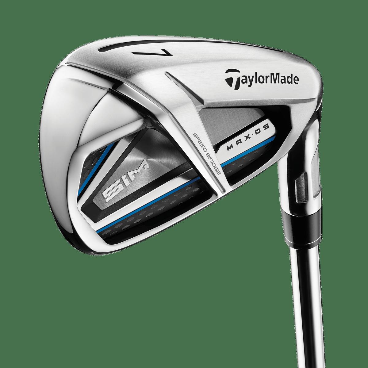 TaylorMade SIM Max OS Iron Set