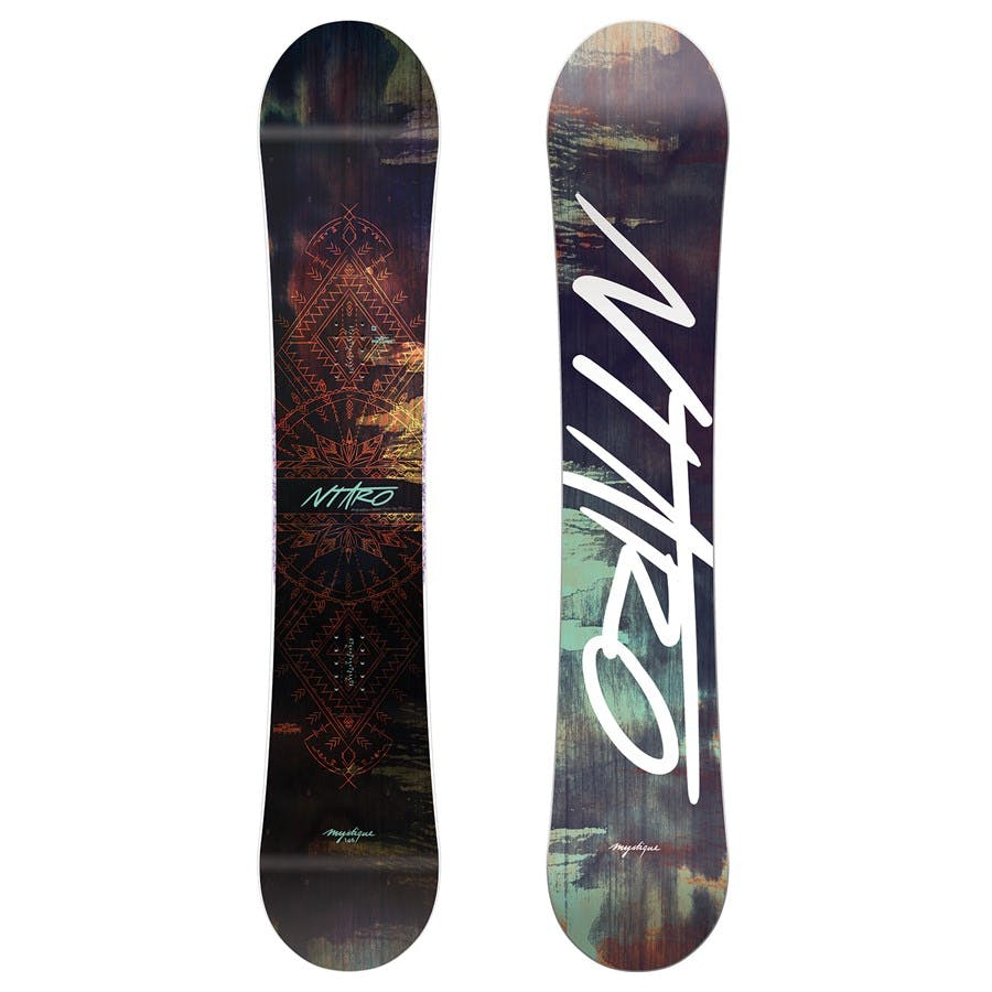 Snowboards | Curated com