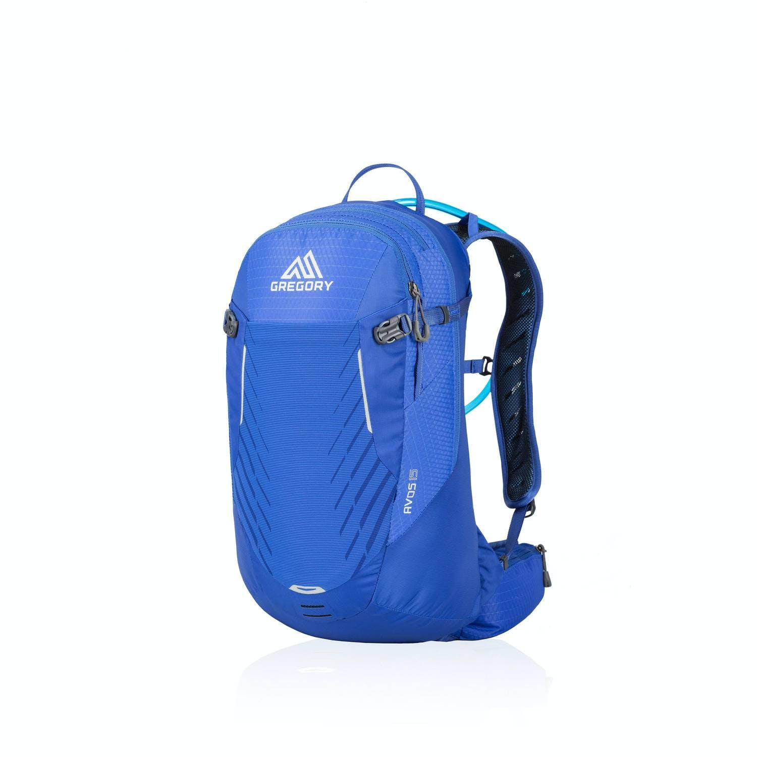 Gregory - Avos 15 Hydration Pack - Riviera Blue