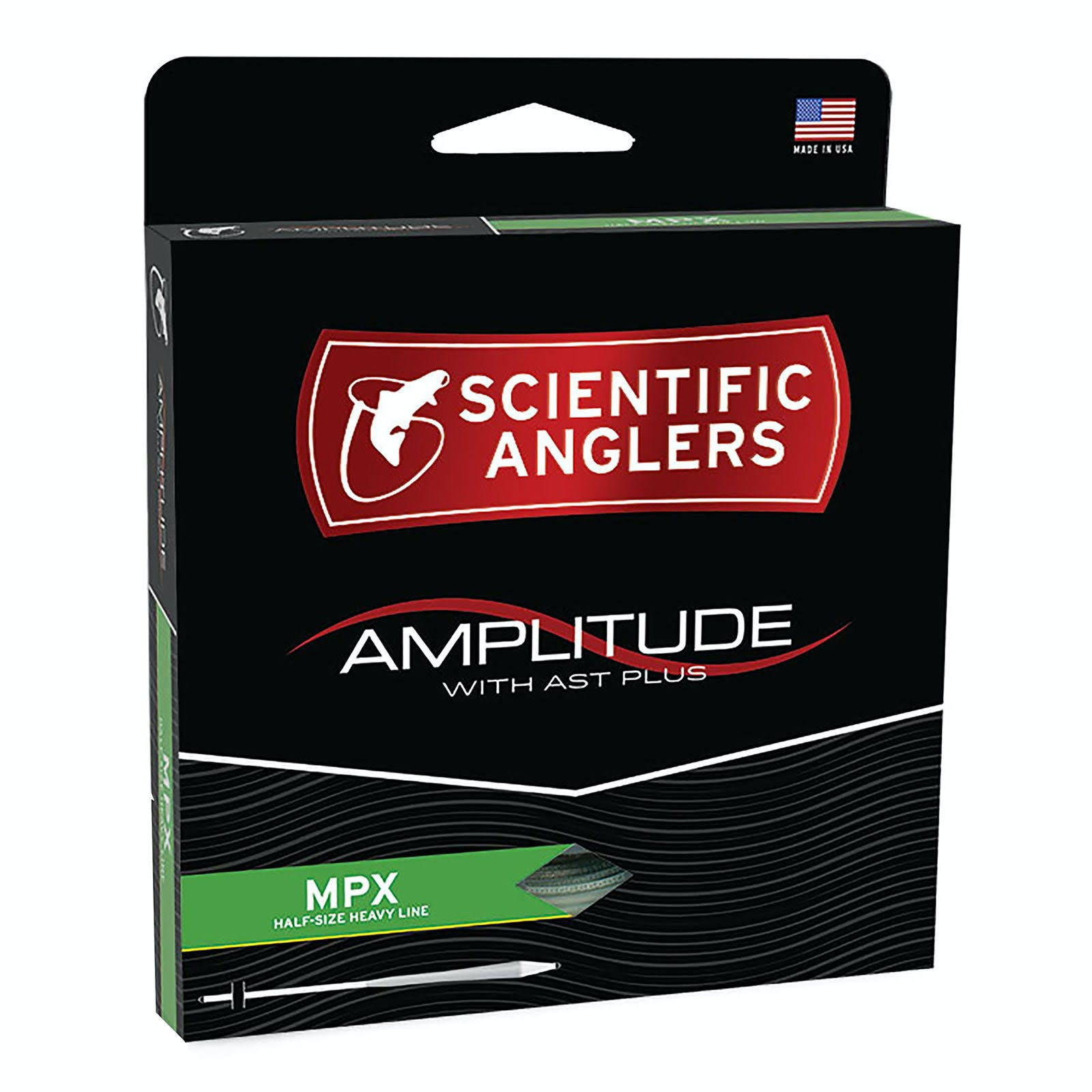 Scientific Anglers Amplitude MPX Fly Line