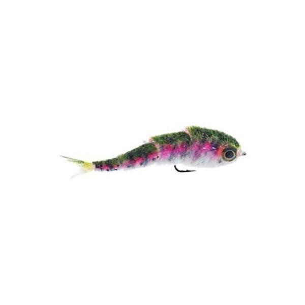 Umpqua Game Changer Fly Rainbow