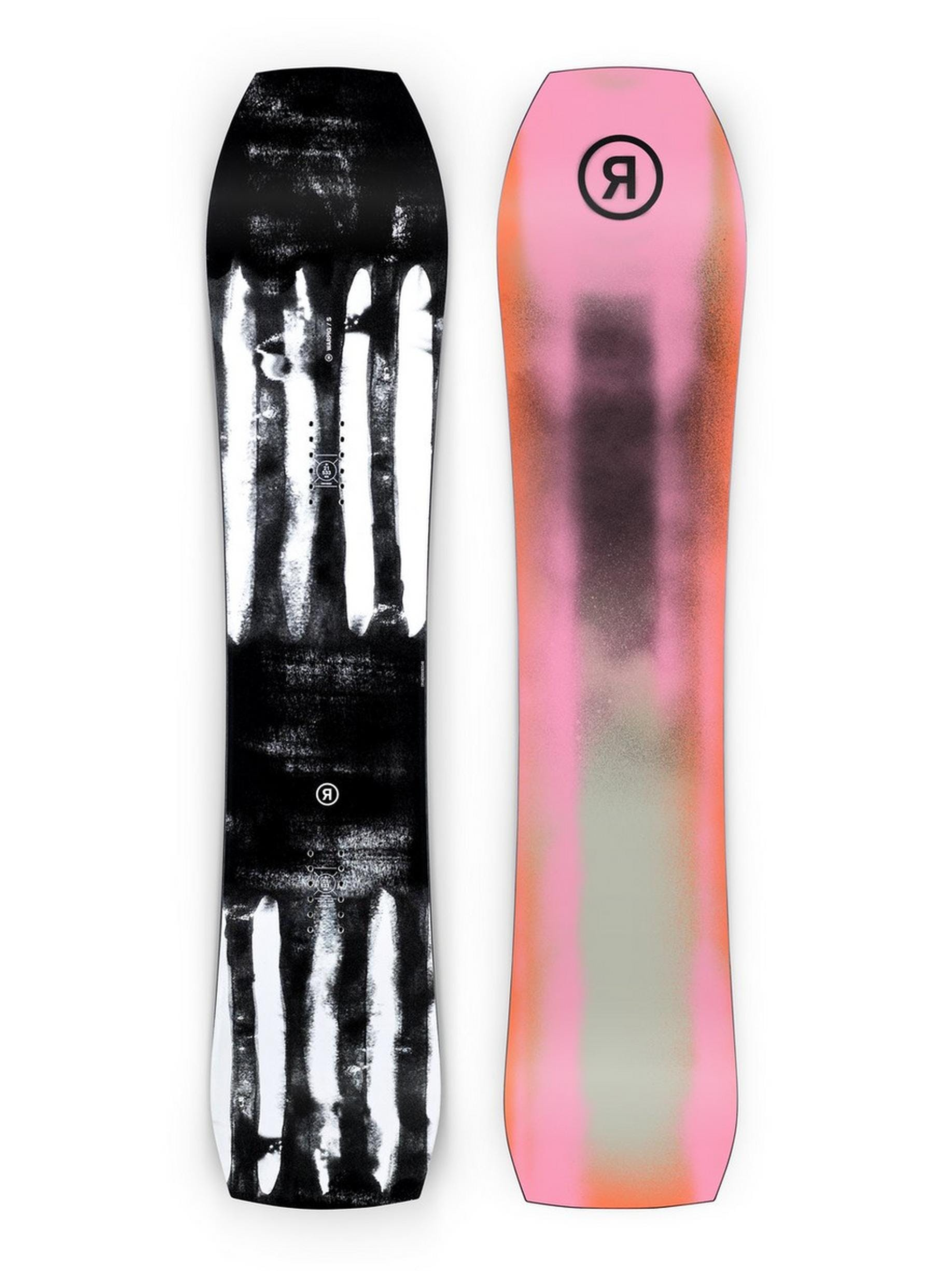 Ride Warpig Snowboard · 2021