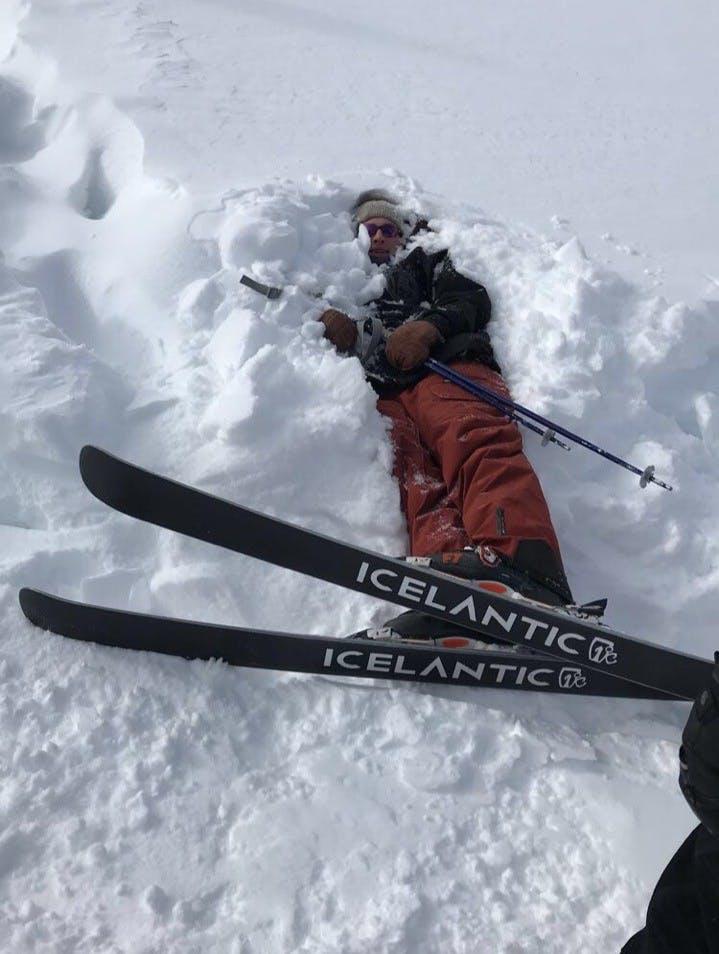 Winter Sports Expert Quinn Kennedy