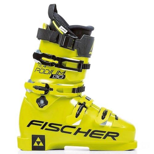 Fischer RC4 Podium 130 Ski Boots · 2020