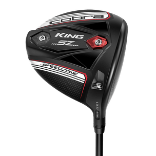 Cobra Speedzone Driver/Fairway Wood Bundle