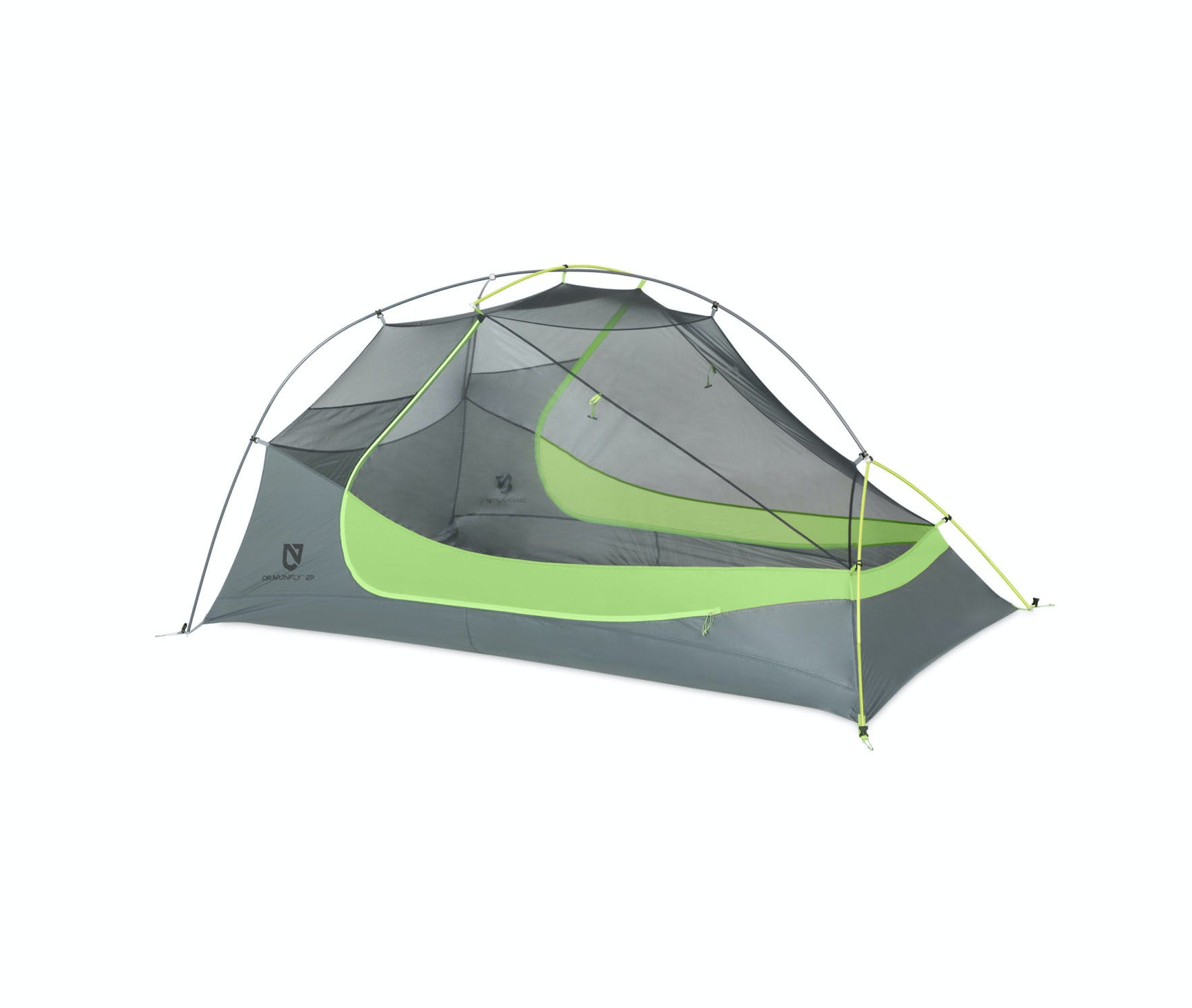 Nemo Dragonfly Tent