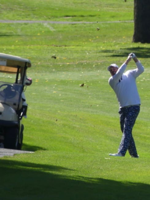 Golf Expert Josh C.