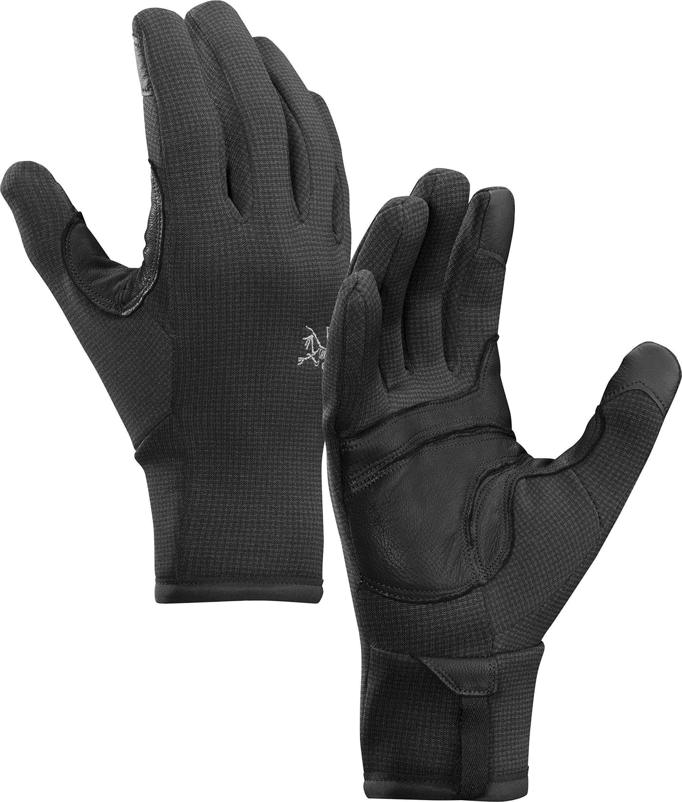 Arc'teryx Rivet Glove Black XL