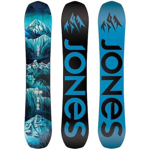 Jones Frontier Snowboard · 2020