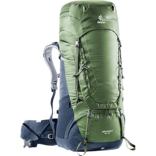 Deuter Aircontact 65 + 10 L Backpack