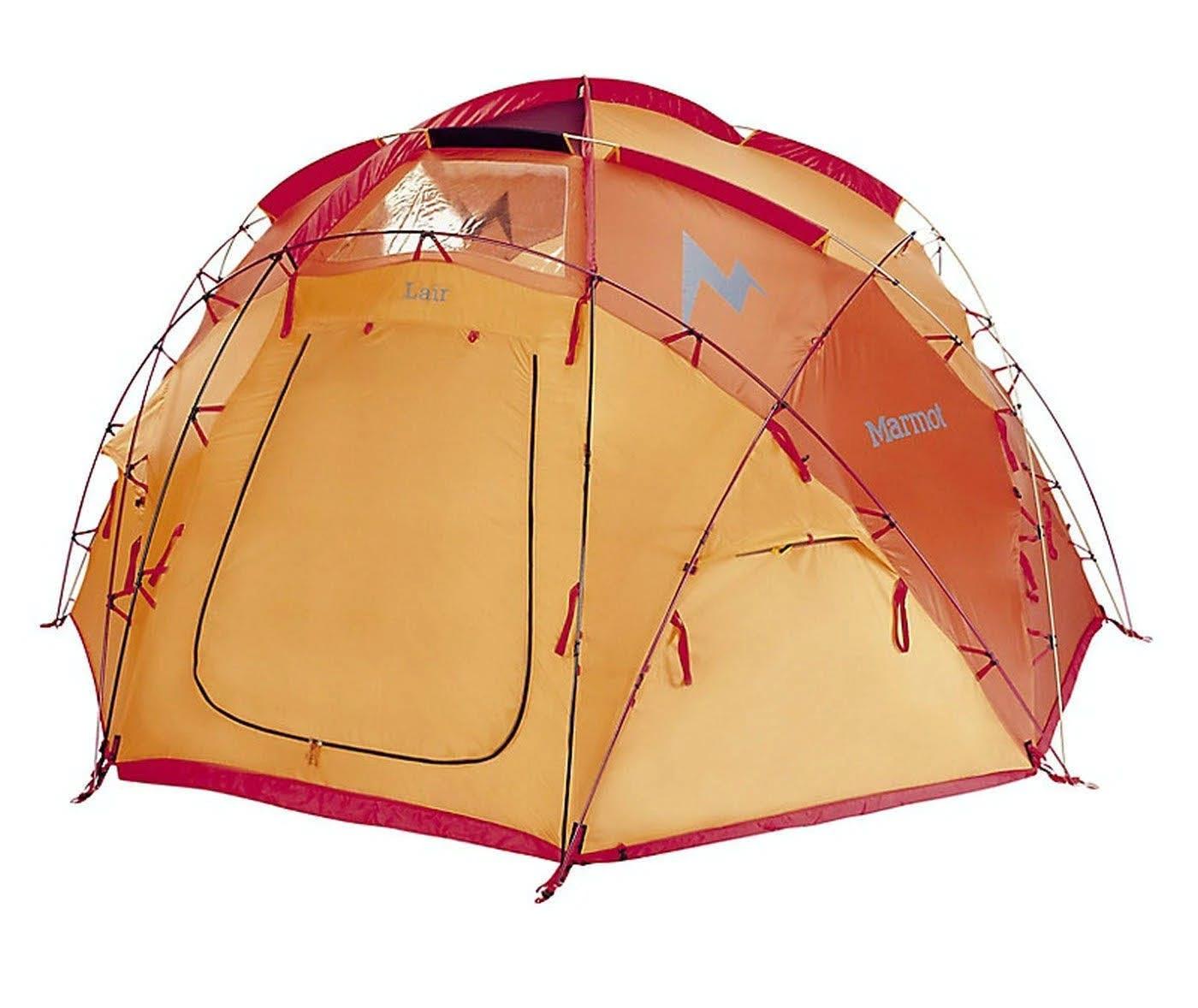 Marmot Lair 8p - 8 Person Tent