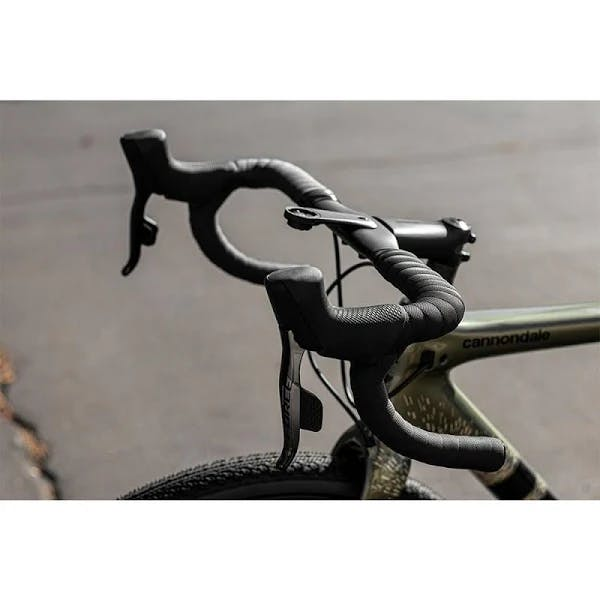 Cannondale 700 M SuperX Force eTap Cyclocross Bike · 2020