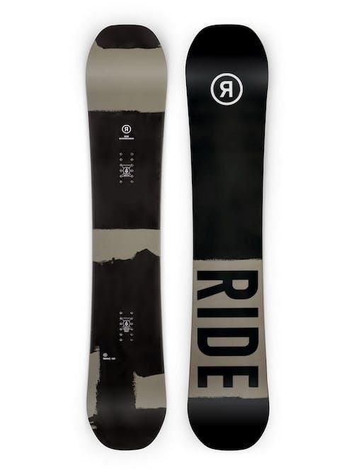 Ride Manic Snowboard · 2021