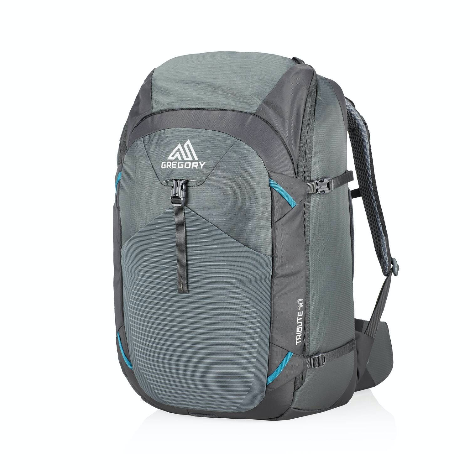 GREGORY - TRIBUTE 40 WOMENS - OS - Mystic Grey