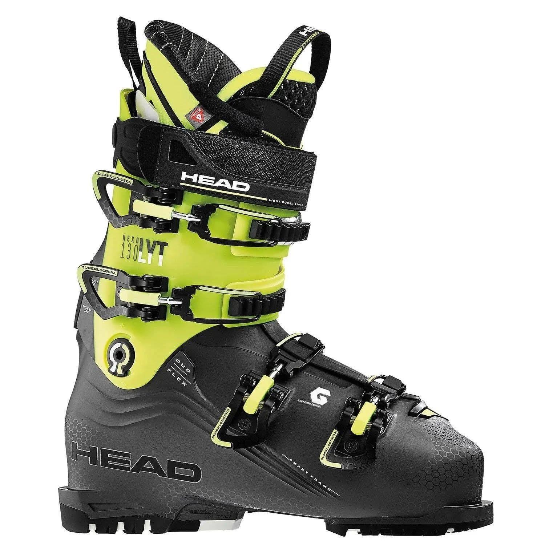 Head Nexo Lyt 130 Ski Boots · 2019