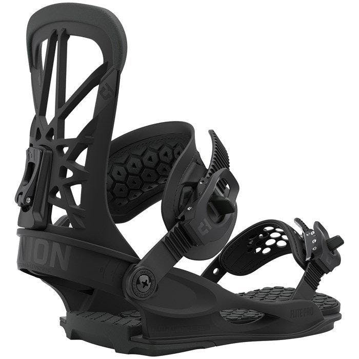 Union Flite Pro Snowboard Bindings · 2021